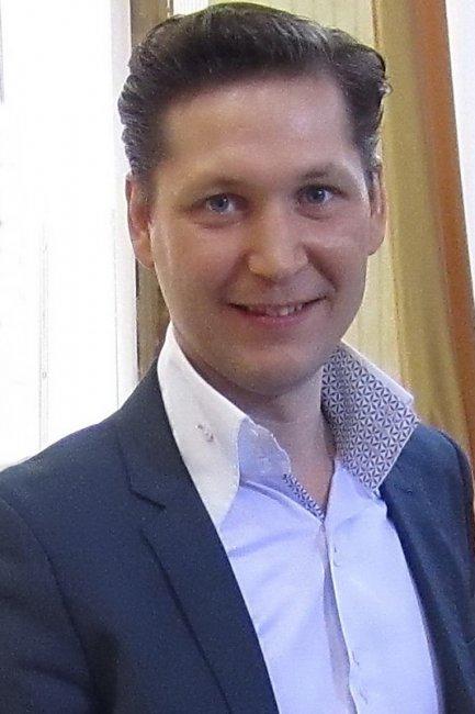 Дмитрий Росляков фото