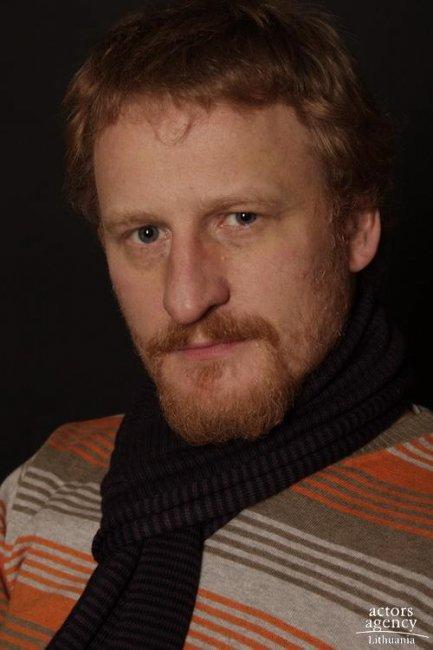 Андрюс Паулавичюс актеры фото биография