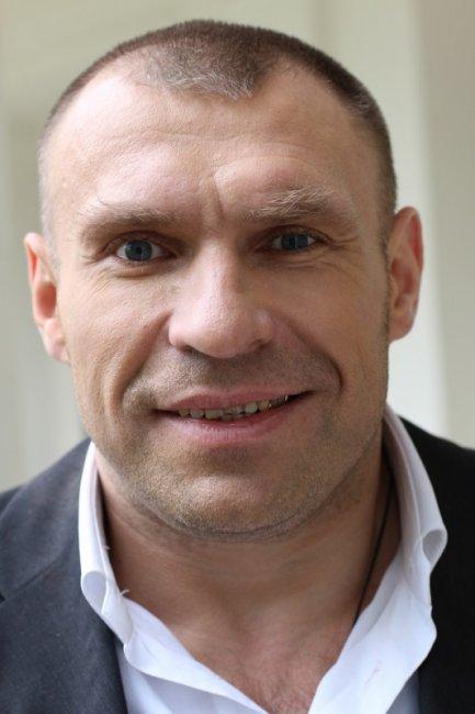Алексей Герилович актеры фото биография