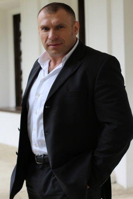 Алексей Герилович фото жизнь актеров