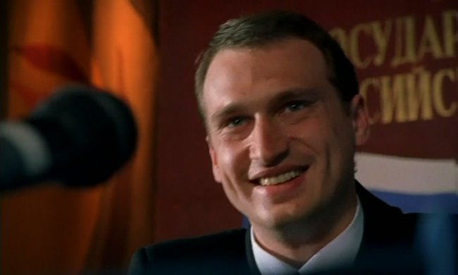 Михаил Кабанов (2) актеры фото биография