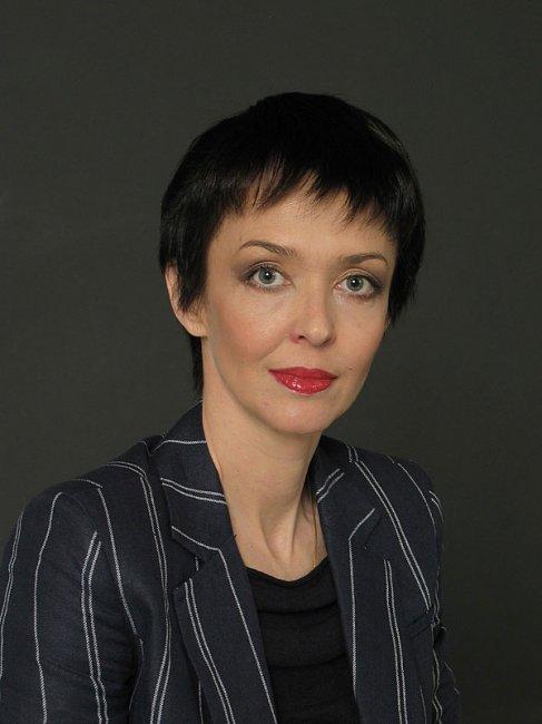 Вероника Изотова фото