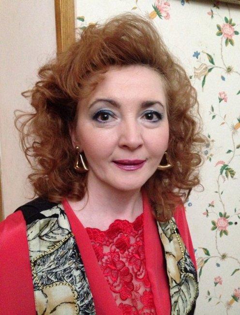 Актер Светлана Виноградова-Богатт фото