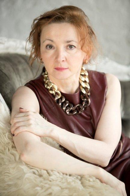 Фото актера Светлана Виноградова-Богатт