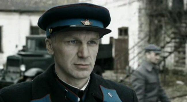 Сергей Прокопич актеры фото биография