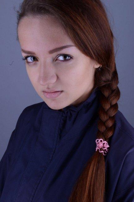 Актер Анастасия Фомичева фото