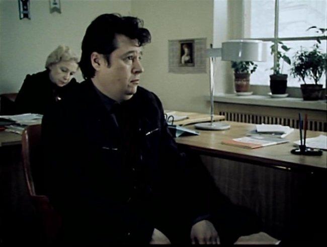 Фото актера Александр Кузнецов (2)