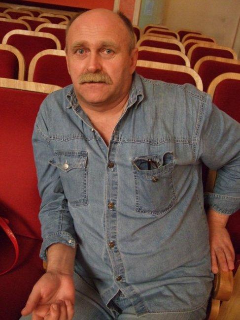Николай Точилин актеры фото сейчас