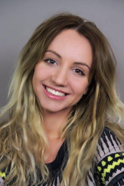 Актер Полина Кутихина фото