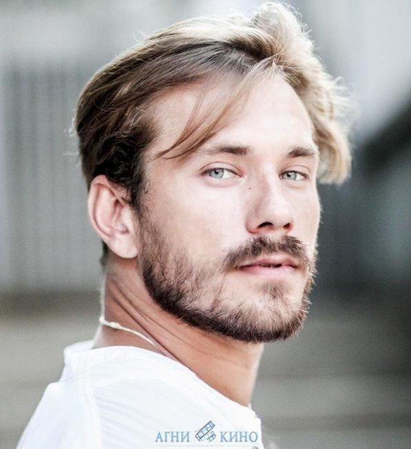 Александр Горбатов (2) актеры фото биография