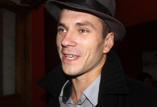 Актер Александр Горбатов (2) фото