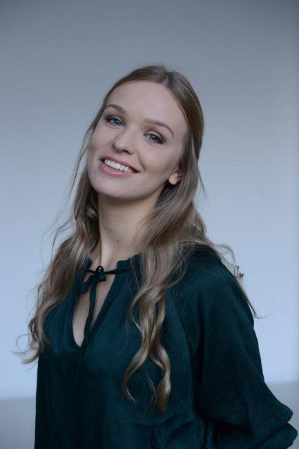 Дарья Буткеева фото