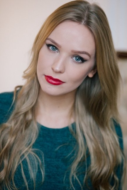 Дарья Буткеева актеры фото биография