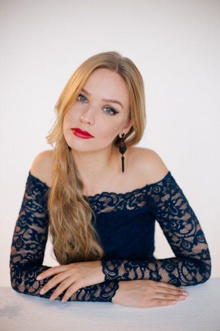 Фото актера Дарья Буткеева