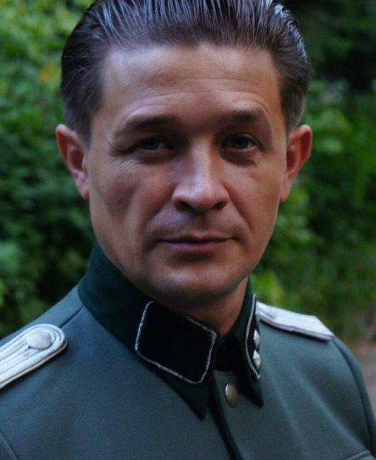 Роман Фролов актеры фото сейчас