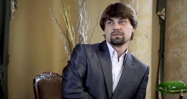 Актер Алексей Андреев фото