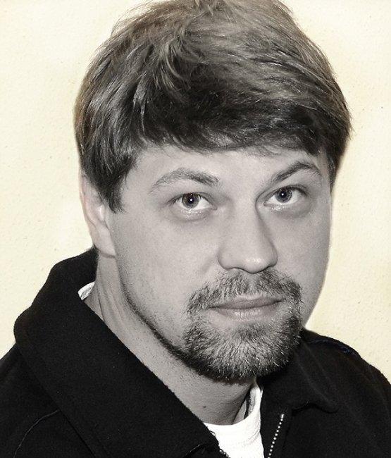 Алексей Андреев фото