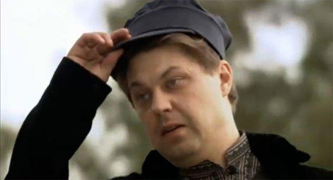 Алексей Андреев актеры фото биография