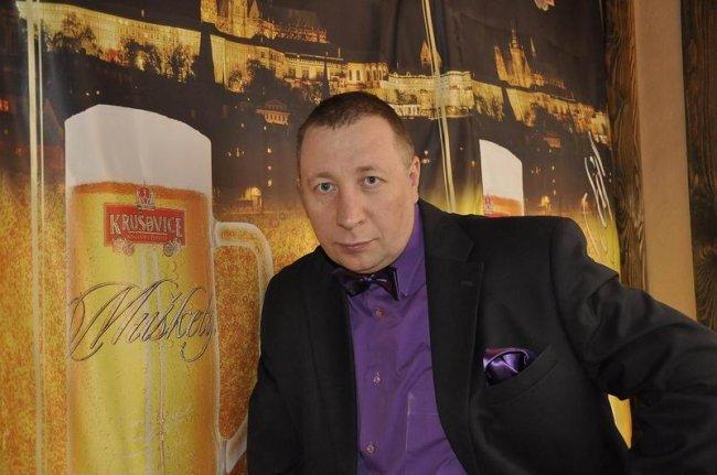 Евгений Пилипенко фото