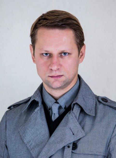 Михаил Станкевич фото