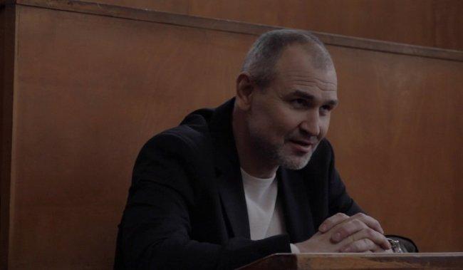 Актер Алексей Шемес фото