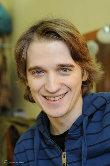 Актер Станислав Бжезинский фото