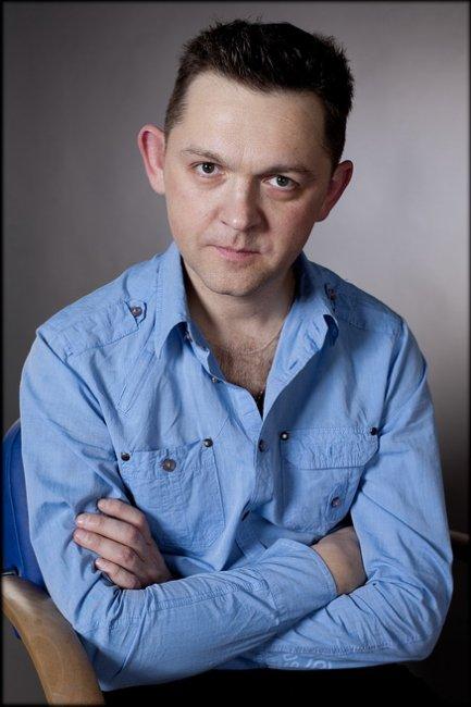 Михаил Гуро актеры фото биография