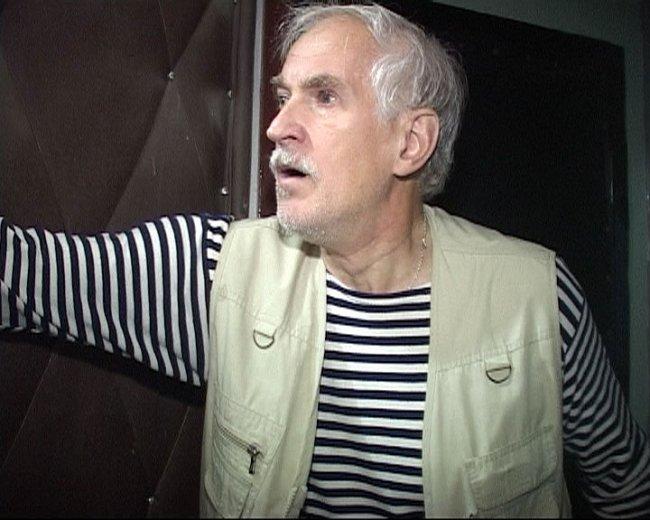 Петр Черняев актеры фото сейчас