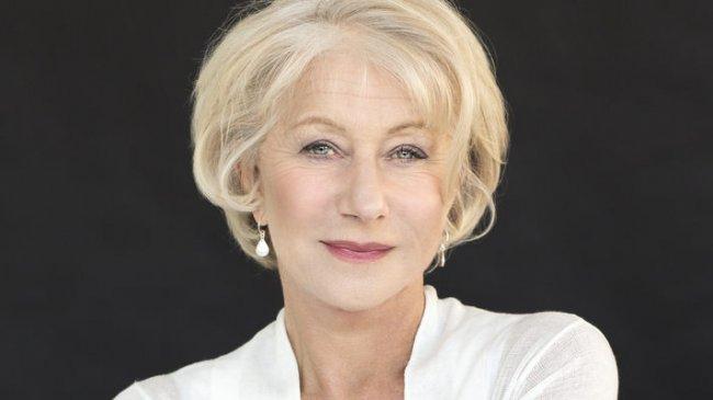 Хелен Миррен актеры фото биография