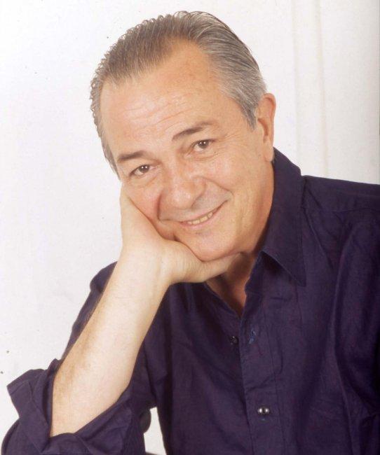 Актер Ремо Джироне фото