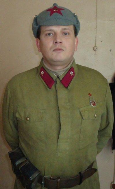 Фото актера Николай Васильев (5)