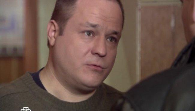 Андрей Титов актеры фото биография