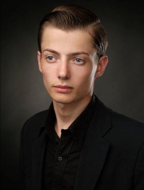 Сергей Внуков (2) актеры фото биография