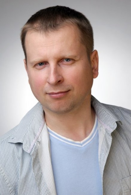 Сергей Суслов фото