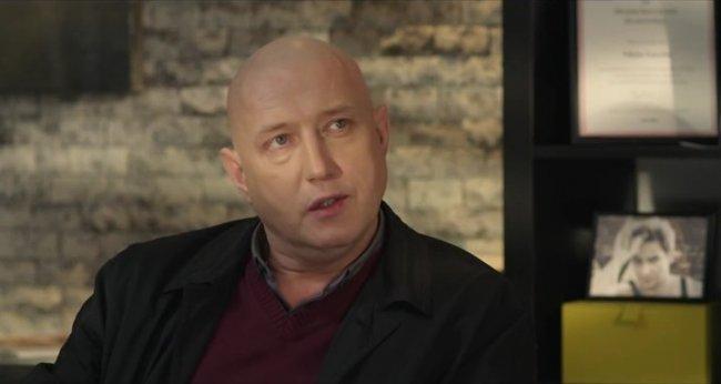 Игорь Портянко фото жизнь актеров