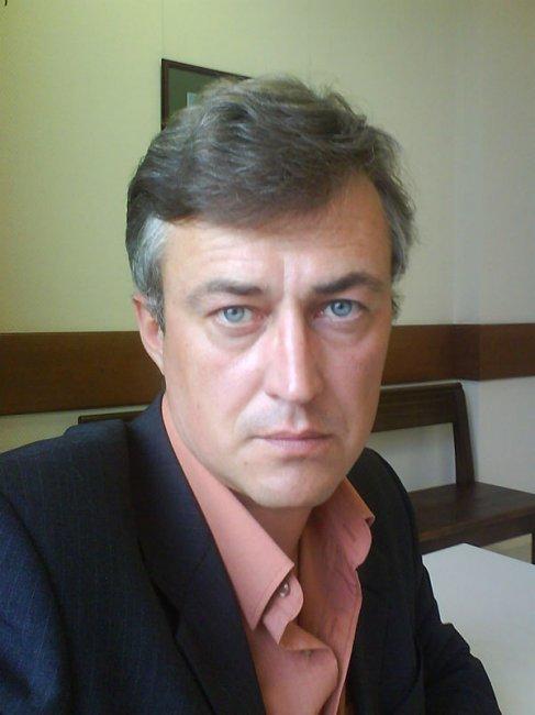 Фото актера Михаил Котелов