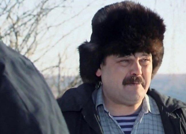 Олег Семисынов актеры фото биография
