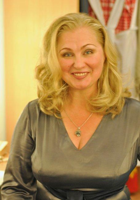 Татьяна Попова актеры фото биография