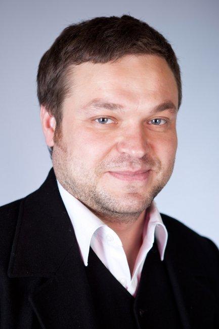 Фото актера Алексей Пугачев