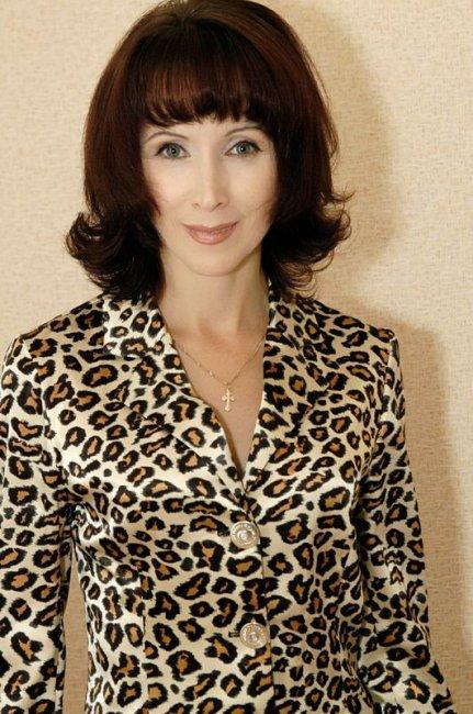 Актер Елена Блинникова (2) фото