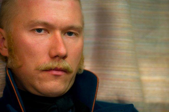 Сергей Хрусталёв актеры фото биография
