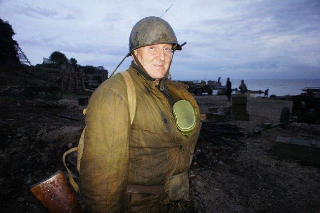 Николай Павлов (6) актеры фото биография