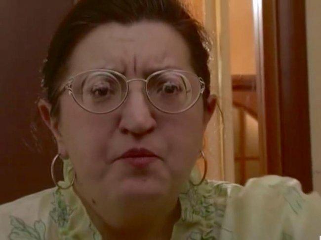 Наталья Позднякова актеры фото сейчас