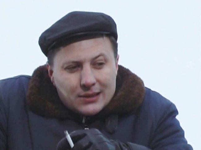 Фото актера Владимир Костин (3)