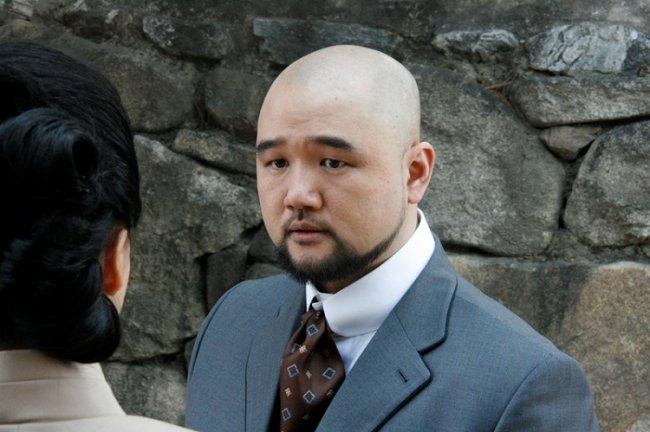 Хек Су Пак фото жизнь актеров
