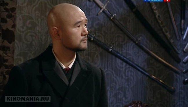 Актер Хек Су Пак фото