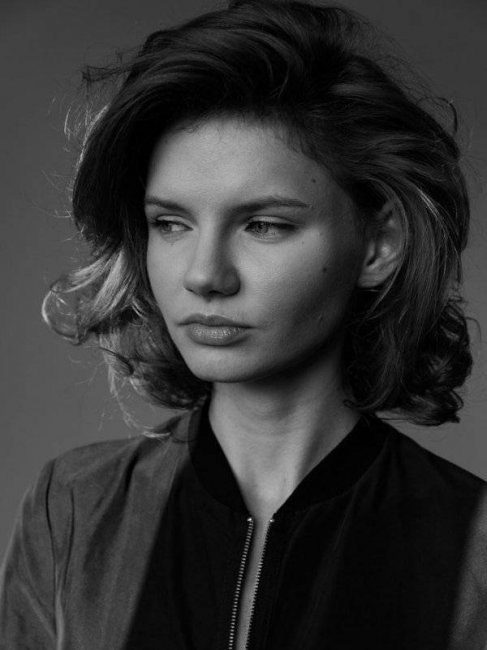 Юлия Джулай актеры фото сейчас