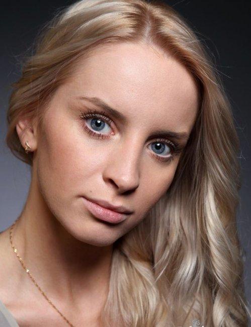 Евгения Евчина актеры фото биография