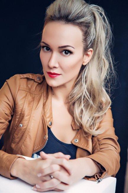 Ирина Минеева актеры фото биография