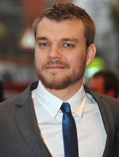 Йохан Филип Асбек актеры фото сейчас